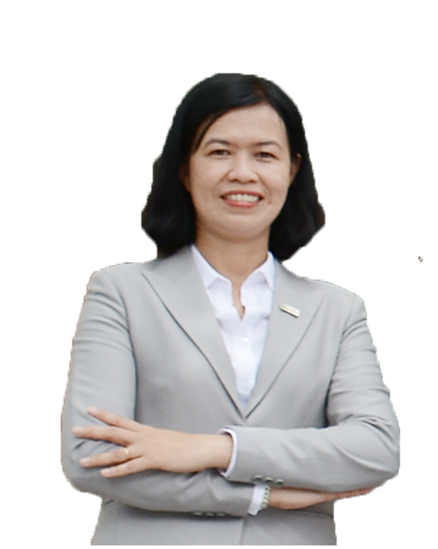 MS. LE THI TUYET ANH